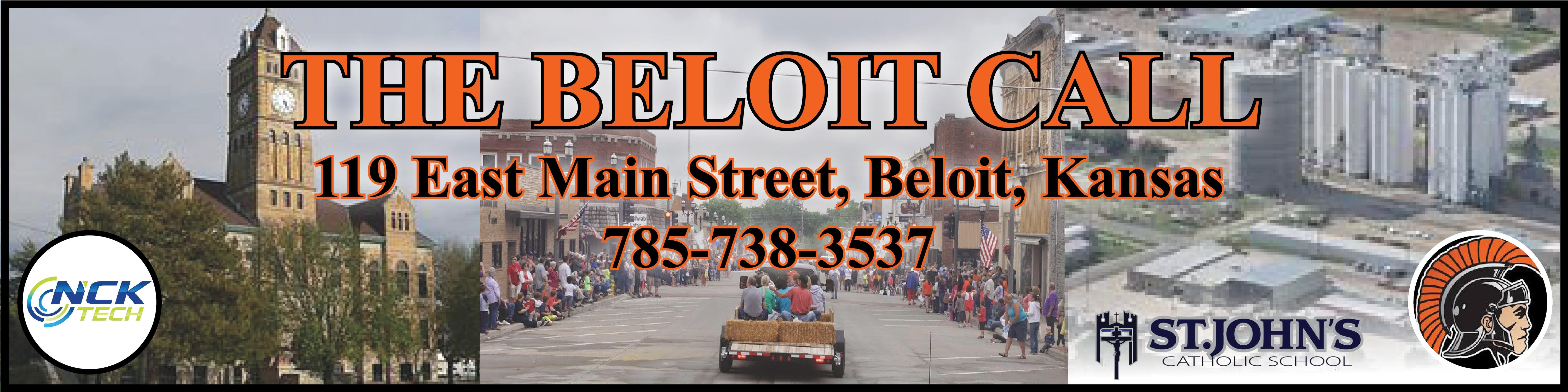 Beloit Call Logo