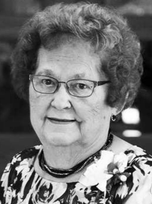 Laurine Ann Matilda Schmitt
