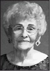 Majory Ann Anderson Kresin