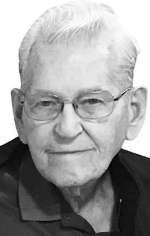 Clinton J. Burger