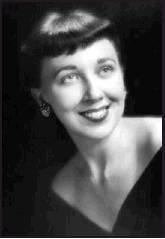 Charlotte Ruth Weaver