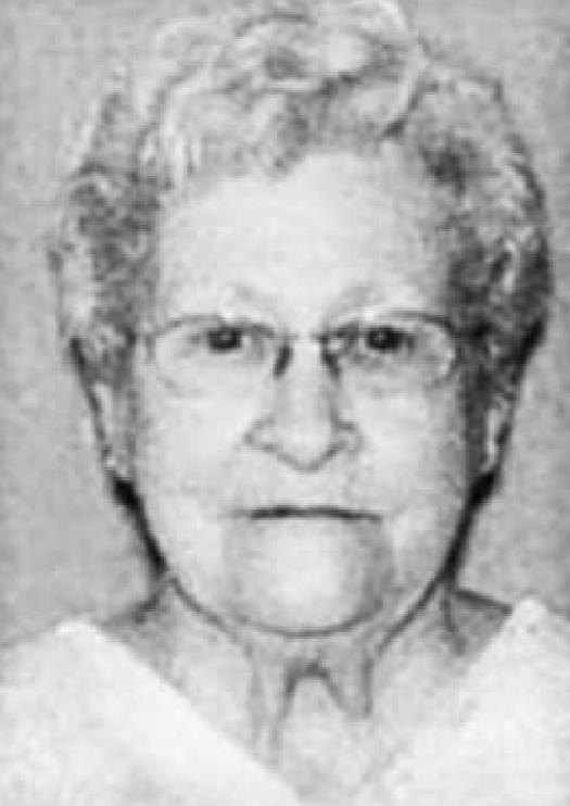 Marjorie Jean Ludwig