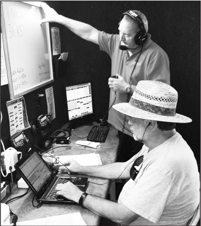 Amateur Radio Field Day June 26-27