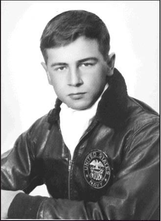 Bob Schmidt, Navy, 1964