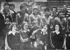 Beloit's first wrestling state title team in 1980