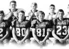Eight Blujays selected 8-Man All-District
