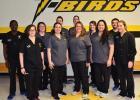 Area students earn CCCC nursing scholarships