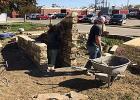 Perdue home cave receives renovations